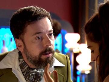 Dávila, dispuesto a llevar a Vicky a juicio