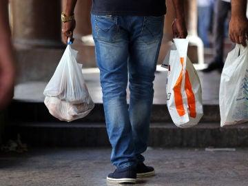Las bolsas de plástico se eliminarán gradualmente en Nueva Zelanda