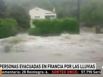 LLUVIAS FRANCIA 07.22