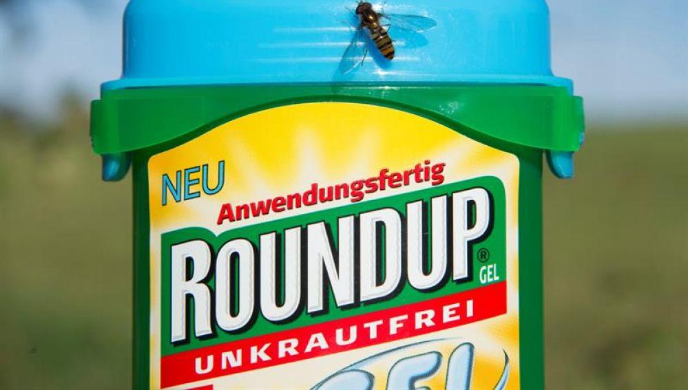 Herbicida de Monsanto