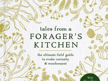 Libro de recetas de Johnna Holmgren que ha sido retirado de las librerías