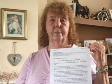 Freda Jackson, la turista británica que se quejó del gran número de españoles que había en Benidorm