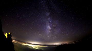 Perseidas, la lluvia de estrellas del verano