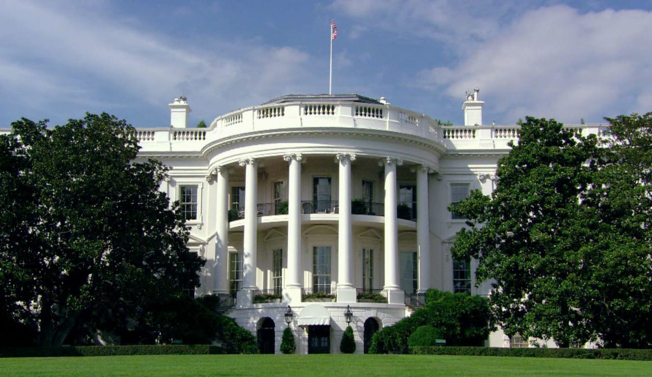 El libro secreto de los EEUU - Temporada 1 - Capítulo 1: La Casa Blanca