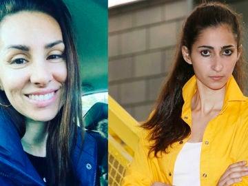Mala Rodriguez y Alba Flores, amigas en 'Vis a Vis'