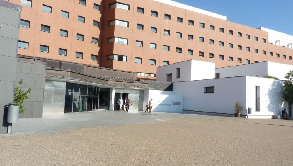 Hospital General Universitario de Ciudad Real