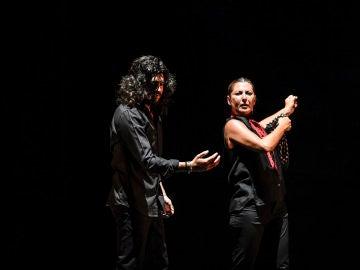 Sara Baras en Starlite