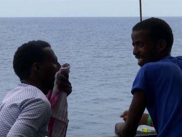 El puerto francés de Sète se ofrece para acoger a los inmigrantes a bordo del 'Aquarius'