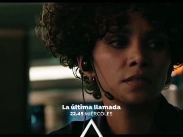 'La última llamada' en Antena 3 con Halle Berry