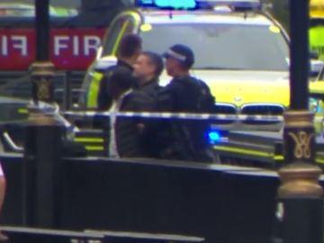 Identificado el detenido por el atropello de Londres: un hombre británico de 29 años