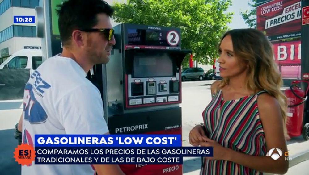 Son peores los carburantes de las gasolineras baratas