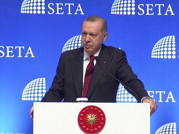 Turquía boicoteará los productos electrónicos de EEUU