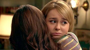 """Luisita a María: """"Me remueve que Arturo se vaya a casar, me gusta mucho"""""""
