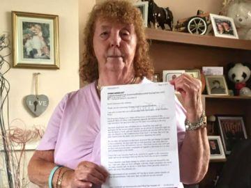 Freda Jackson, la turista que se quejó de los españoles
