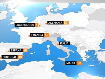 El Gobierno precisa que Cataluña acogerá a los 60 inmigrantes del Aquarius acordados por España