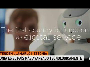 """'E-Estonia' se prepara para la Supercopa de Europa más digital: """"Sólo llevas dinero en metálico por si acaso"""""""