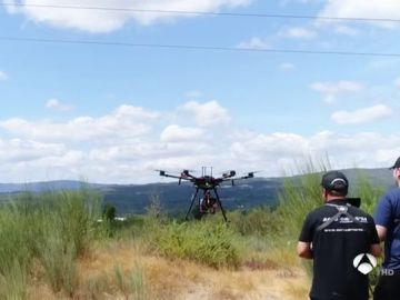 Pilotar un dron ya es considerada una de las profesiones del futuro