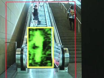El metro de Los Ángeles instala escáneres para prevenir posibles atentados