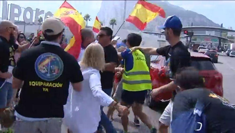 Agentes de policía y Guardia Civil de Algeciras piden refuerzos para luchar contra el narcotráfico