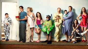 Las razones por las que 'Modern Family' son parejas modernas