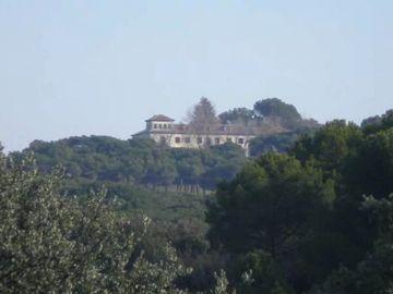 Palacete de Tres Cantos cedido por el Ayuntamiento de Madrid