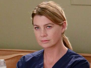 Ellen Pompeo, Meredith en 'Anatomía de Grey'
