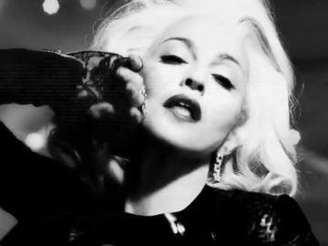Madonna, la reina del pop cumple 60 años produciendo un nuevo disco