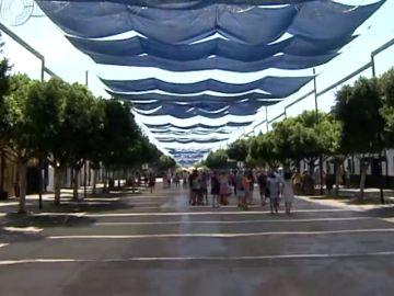Investigan la muerte de un joven de 26 años en la Feria de Málaga
