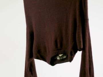 El remedio infalible para estirar un jersey que ha encogido