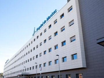 Hospital de Manises en Valencia