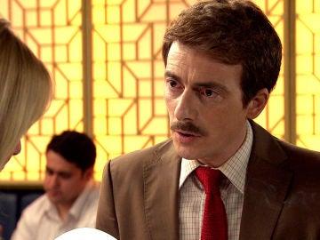 Durán insiste en trazar un plan para proteger a Charo