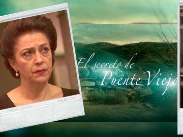 Repasamos los momentos clave de Francisca Montenegro en el 'Secreto de Puente Viejo'