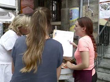 Quejas en Cantabria y País Vasco por la dificultad en encontrar camareros y cocineros