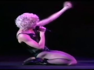 Madonna cumple 60 años preparando un nuevo disco
