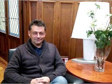 Hallan muerto al concejal de IU en Llanes con un golpe en la cabeza