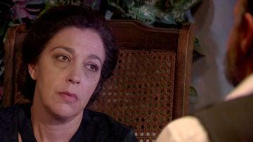 """Raimundo, dispuesto a todo por Francisca: """"No voy a permitir que mueras después de haberte encontrado"""""""