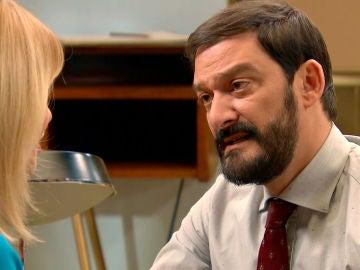 """Arturo, desesperado: """"Quiero pasar el resto de mi vida contigo, no lo hagas por favor"""""""