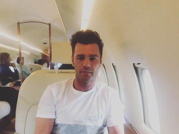 Fonsi Nieto cancela un concierto a última hora