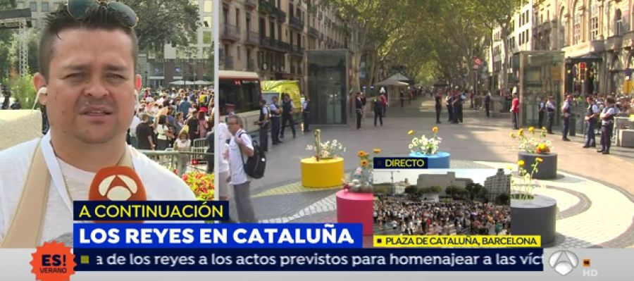 Antena 3 tv espejo p blico una v ctima del 17 a me for Ver espejo publico hoy