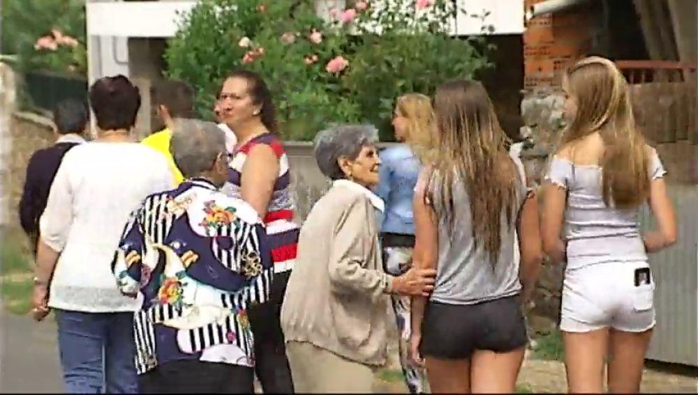 Pueblos que reviven en verano y multiplican su población