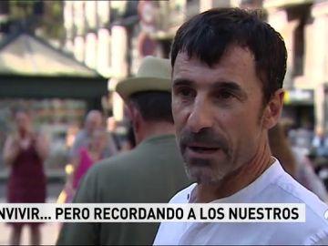"""Tres deportistas de Barcelona hablan sobre los atentados del 17-A: """"La sensación es de mucho miedo"""""""