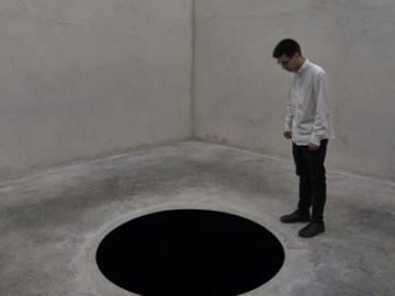 La obra de arte 'Bajada al limbo'