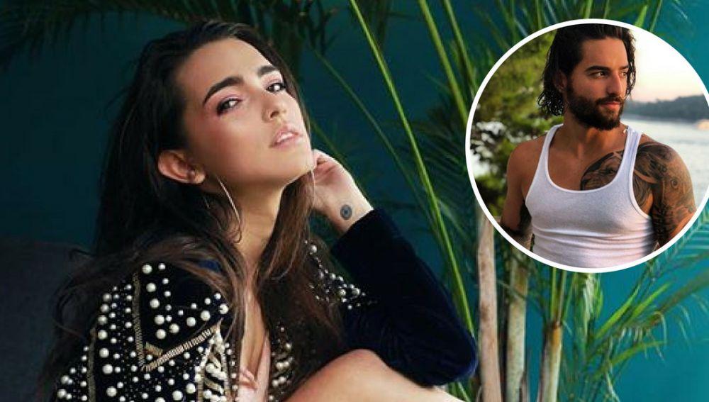 Lucy Vives, la hija de Carlos Vives, critica a Maluma