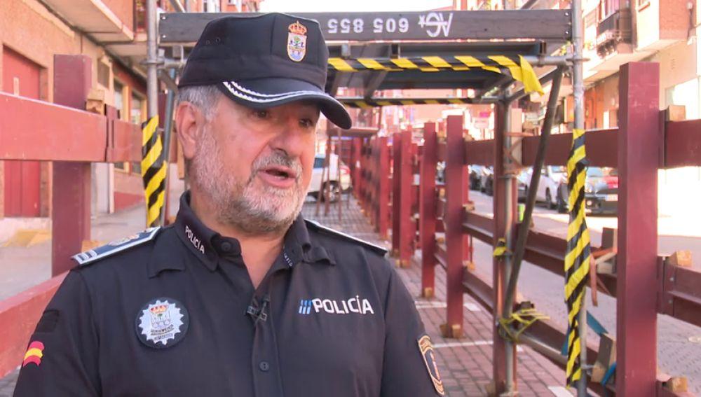 Más de 130 agentes mantendrán la seguridad durante las fiestas de San Sebastián de los Reyes 2018