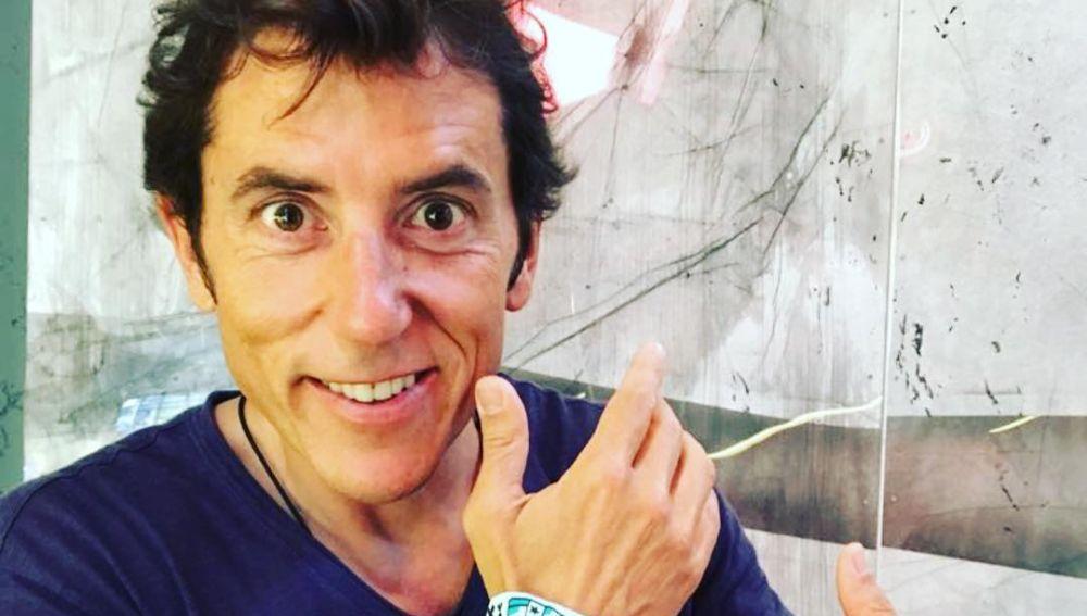 Manel Fuentes