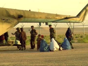 Muere Saad Arhabi, el cuarto líder del Daesh, en un ataque aéreo