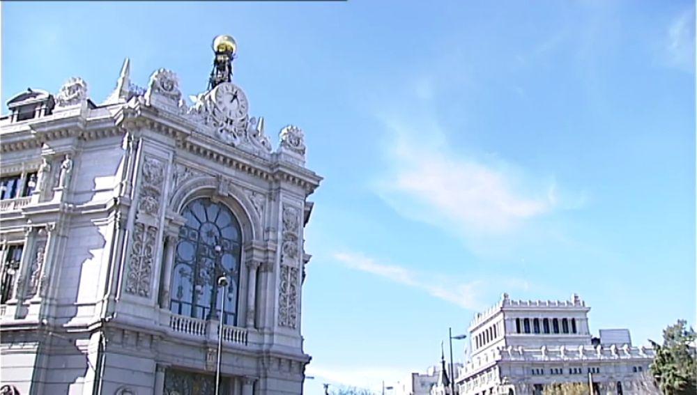 Un hackeo de la web del Banco de España la deja prácticamente inoperativa