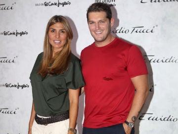 Silvia Casas y Manu Tenorio