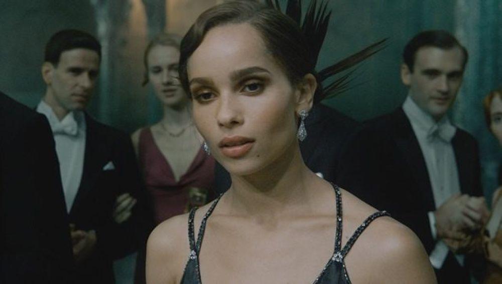 Leta Lestrange 'Animales Fantásticos: Los Crímenes de Grindelwald'
