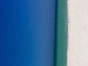 ¿Puerta o playa?